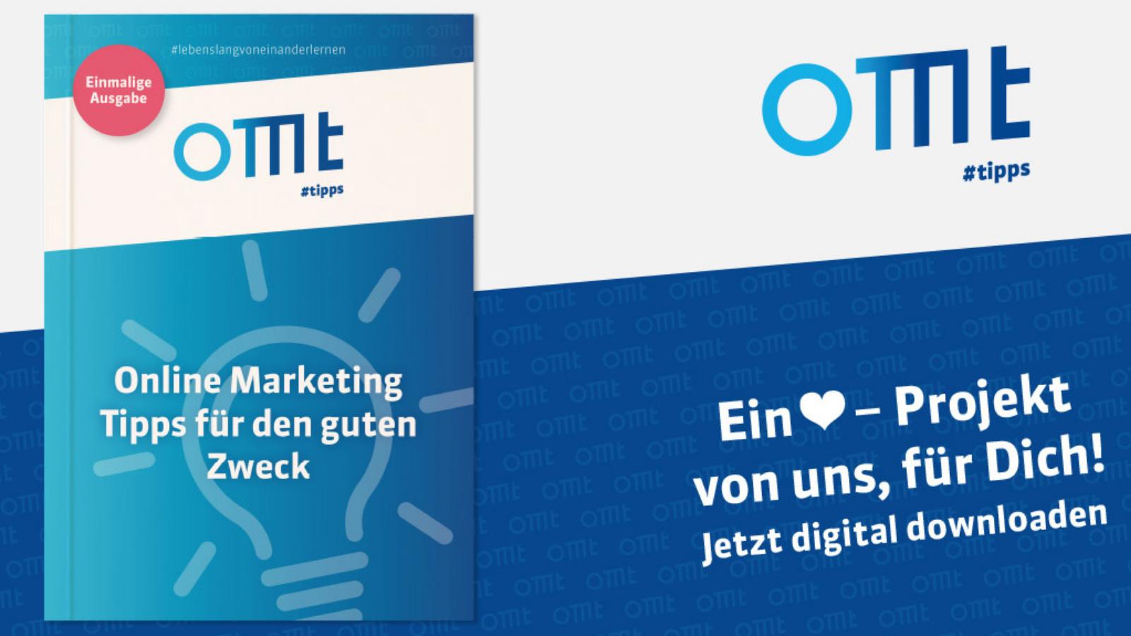Online Marketing Tipps ebook von OMT